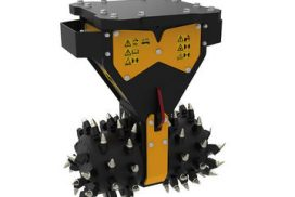 freza tambur MB-R900