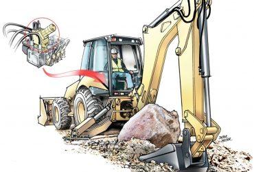 aplicatie excavatoare_miniexcavatoare