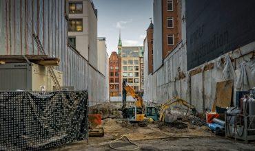 lucrari urbane, intretinere strazi