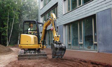 miniexcavator_excavare