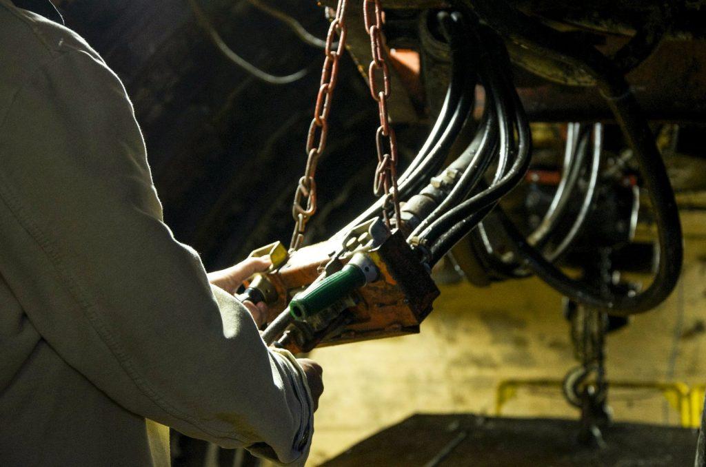 reparatii pompe motoare